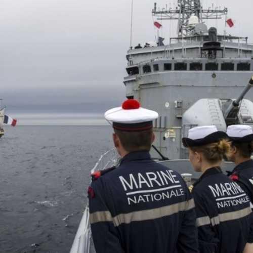 Classe Prépa Ingénieur Marine Marchande
