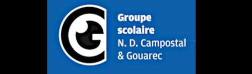 Groupe scolaire Notre Dame de Campostal & Gouarec