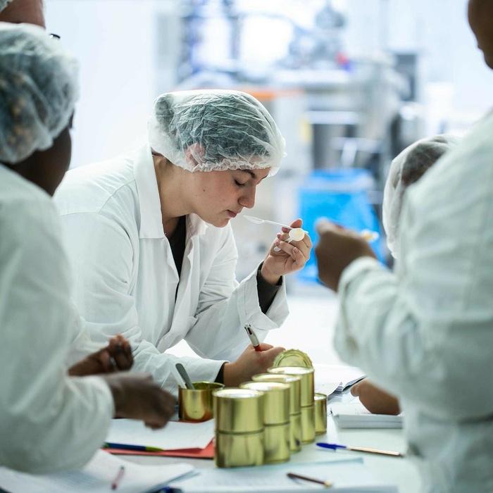 Licence 3 : Sciences pour l'Ingénieur : Parcours Ingénierie des Produits et Process - Métiers de la Cosmétique ou de l'Alimentation Santé