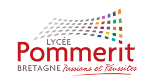 Lycée Pommerit POMMERIT-JAUDY