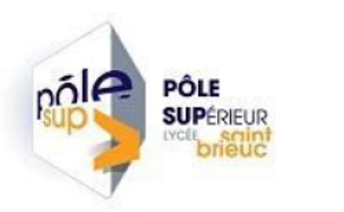 Pôle Supérieur – Lycée de Saint-Brieuc