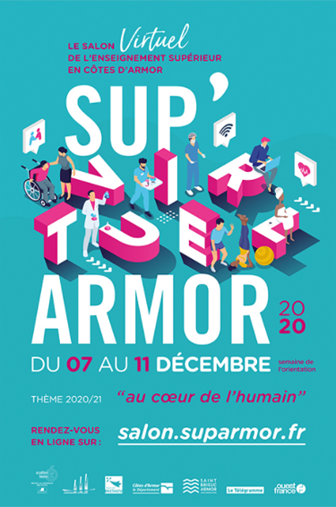 Salon Sup''Armor Virtuel 2020 0