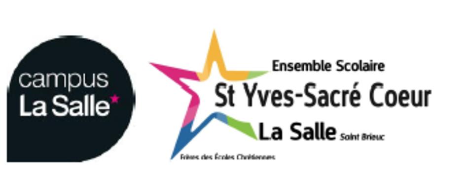 BTS CRSA (Conception et Réalisation de Systèmes Automatiques) - Sacré Coeur La Salle - SAINT BRIEUC  0