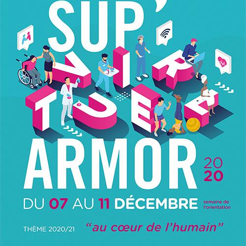 Salon Sup''Armor Virtuel Conférences